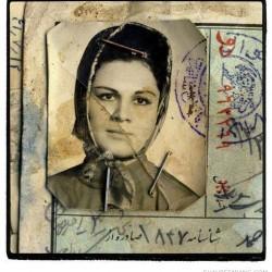 Irandokht, born in 1942 (69)