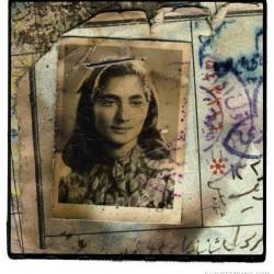 Irandokht, born in 1942 (71)