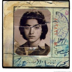 Irandokht, born in 1942 (78)