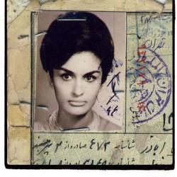 Irandokht, born in 1942 (81)