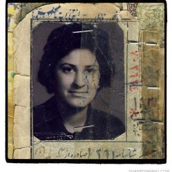 Irandokht, born in 1942 (88)