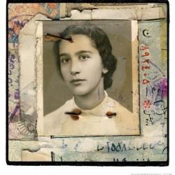 Irandokht, born in 1942 (89)