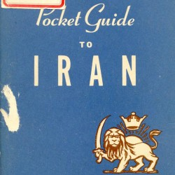 A pocket guide to Iran (1943) (1)
