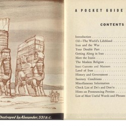 A pocket guide to Iran (1943) (4)