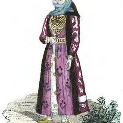Armenian Lady