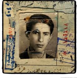Iranian men, born in 1942 (9)
