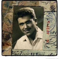 Iranian men, born in 1942 (11)