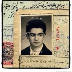 Iranian men, born in 1942 (24)