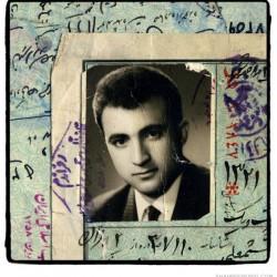 Iranian men, born in 1942 (29)