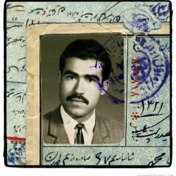 Iranian men, born in 1942 (30)