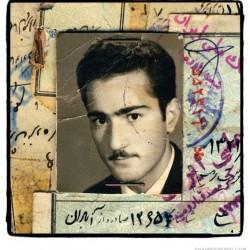 Iranian men, born in 1942 (34)