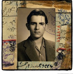 Iranian men, born in 1942 (36)