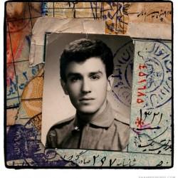 Iranian men, born in 1942 (37)