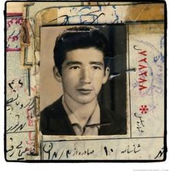 Iranian men, born in 1942 (38)