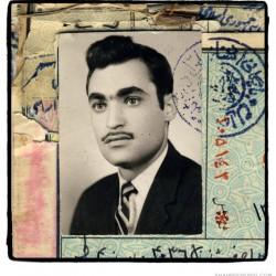 Iranian men, born in 1942 (41)