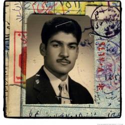 Iranian men, born in 1942 (42)