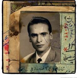 Iranian men, born in 1942 (44)