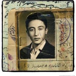 Iranian men, born in 1942 (50)