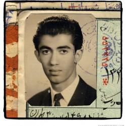 Iranian men, born in 1942 (52)