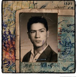 Iranian men, born in 1942 (58)