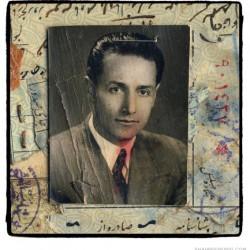 Iranian men, born in 1942 (61)