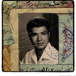 Iranian men, born in 1942 (67)
