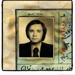 Iranian men, born in 1942 (69)
