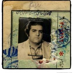 Iranian men, born in 1942 (73)