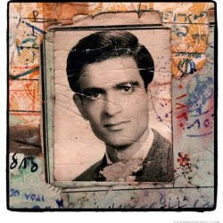 Iranian men, born in 1942 (76)