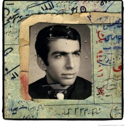 Iranian men, born in 1942 (81)