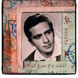 Iranian men, born in 1942 (93)