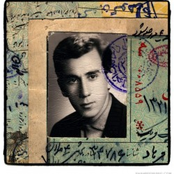 Iranian men, born in 1942 (94)