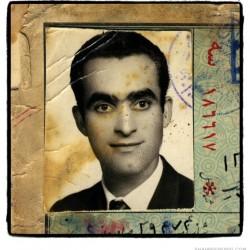 Iranian men, born in 1942 (97)
