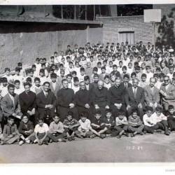 Andisheh School, 1957