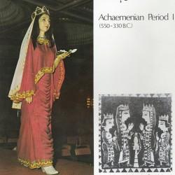 Achaemenian Period
