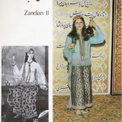 Zandian Period