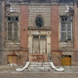 Zahiroleslam's House, Tehran, December 12, 2013 (2)
