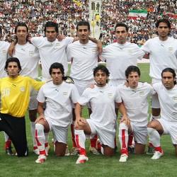 تیم ملی فوتبال ایران در سال ۱۳۸۵