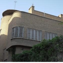 A House Near Ferdowsi Square (4)