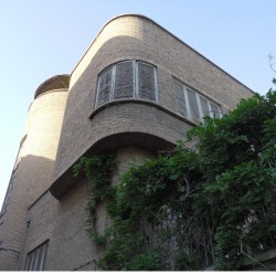 A House Near Ferdowsi Square (6)