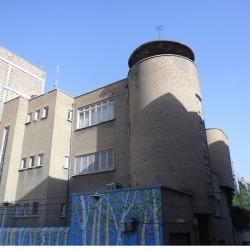 A House Near Ferdowsi Square (13)