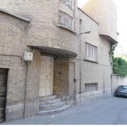 A House Near Ferdowsi Square (17)