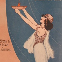 Song of Persia (1922) by Richard A. Whiting