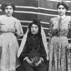 سه زن